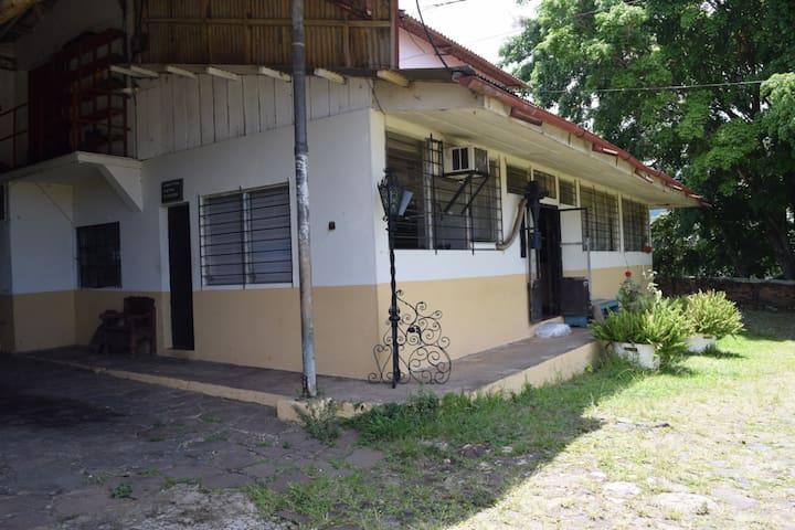Apartment at Buena Vista Gardens