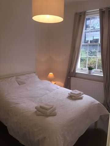 Cozy and nice room,  central London