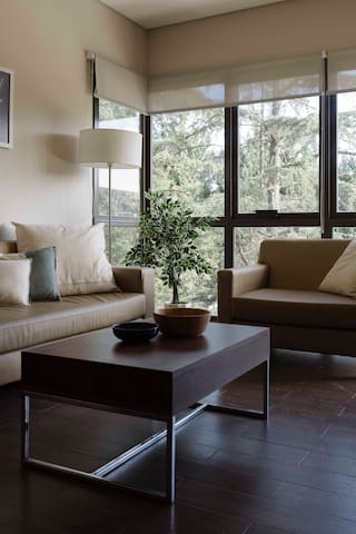 2 ambientes amoblado en Casa Campus Pilar Suites