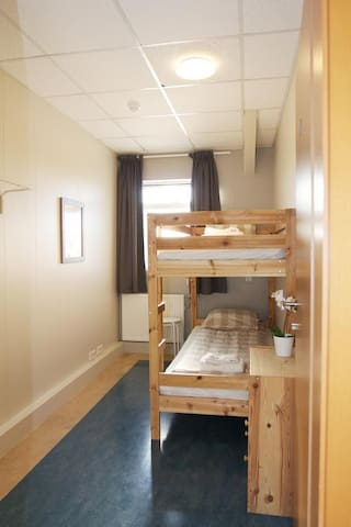 Alfar Guesthouse - Small Twin room