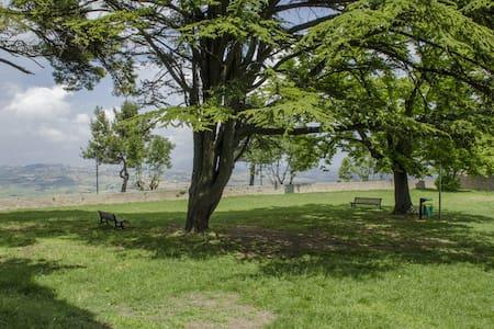 Casa vacanza a Montelupone di fronte la parco - Montelupone - Dům