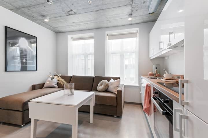 Alesund City Apartment leilighet nr. 201