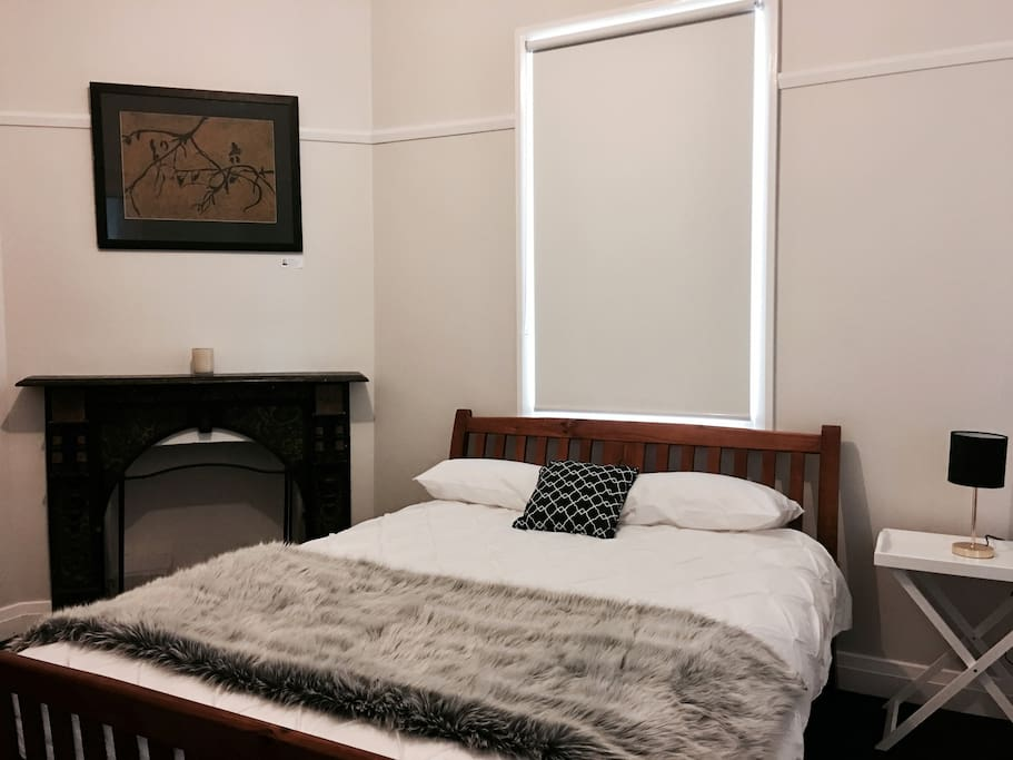 Three spacious queen size bedrooms, ducted air conditioning provides year round comfort