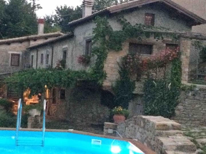 casa Giusy