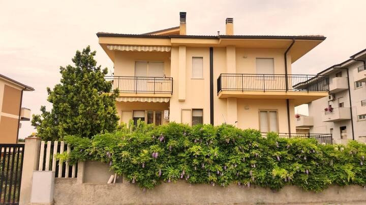 "Casa vacanze ""Sant'Antonio"" 1 - Guardavalle Marina"