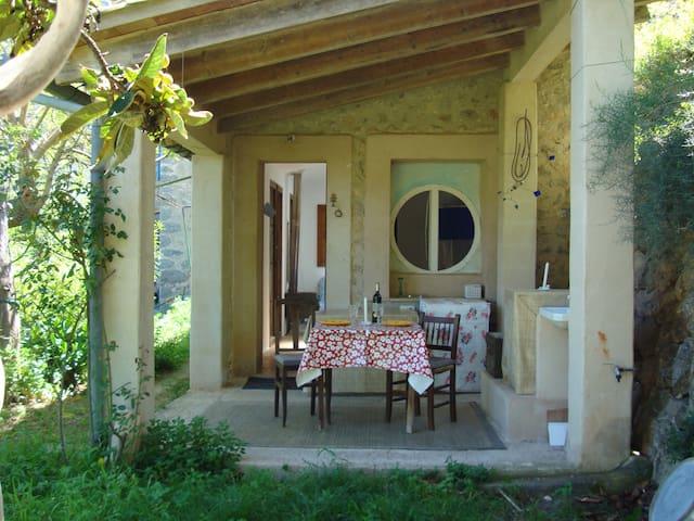 Sweet Casita in Deia Mallorca - Deià - Inny