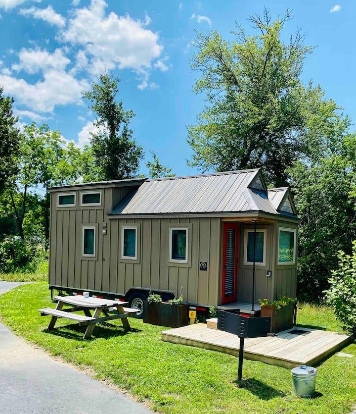 Creekside @ Acony Bell Tiny Home Village