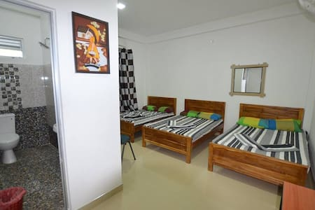 A&B Holiday home at Center of Srilanka - Matale - 宾馆