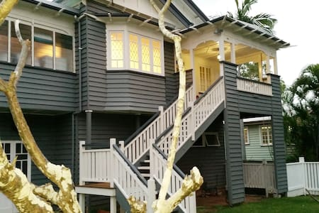 Enoggera Grand Qlder - Ideal for Self Isolating