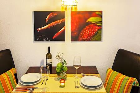 4-Sterne Ferienhaus in der Schleiregion - Casa