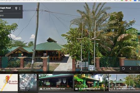 El Jardin Inn & Restaurant - Iloilo City