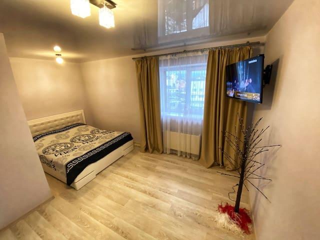 Апартаменти на Івасюка