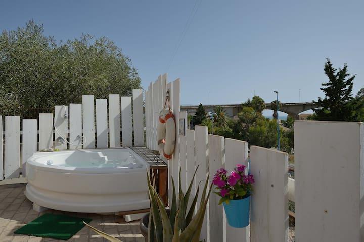 Casa melograno - Camera Sole