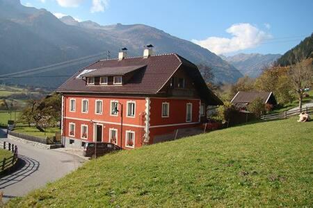 Landhaus zur alten Post