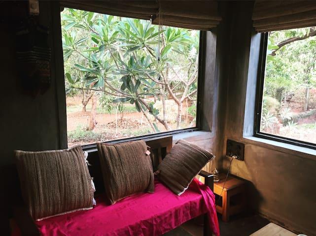 Atithi Parinay  Farmstay getaway Ganapatipule