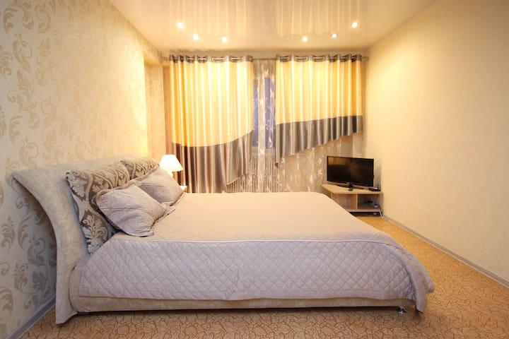 Однакомнатная квартира в центре - Belgorod