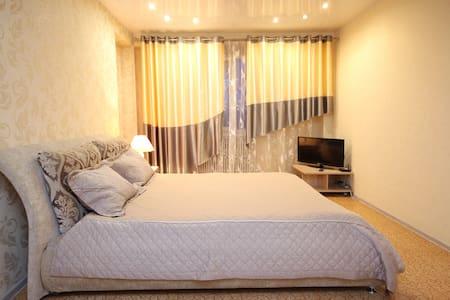 Однакомнатная квартира в центре - Belgorod - Leilighet