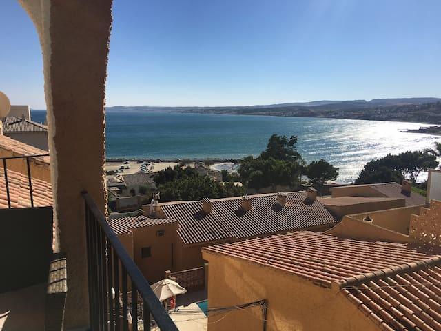 Punta Doncella See Views