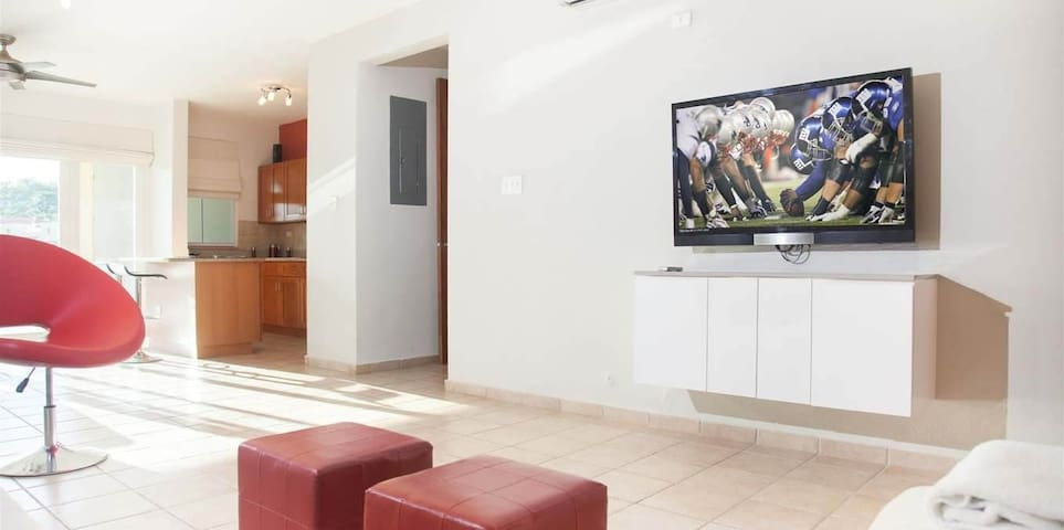 Modern Marvel at Harbour Lakes - Humacao - Apartment