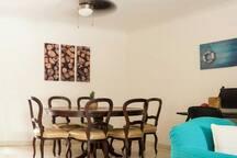 Coworking home santamarta.