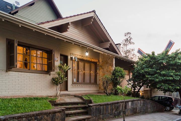 Casa Wilma Dinnebier Hospedagem Gramado