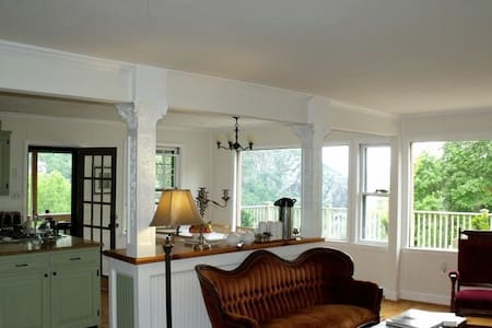 The Ledge House Bed & Breakfast: Suite 3 - Harpers Ferry - Other - 2
