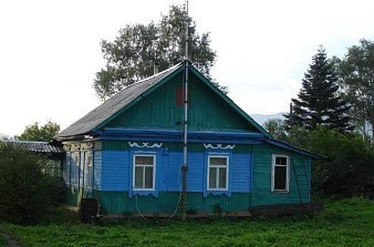 Дом в Тимашево Сдам - Ufa - บ้าน