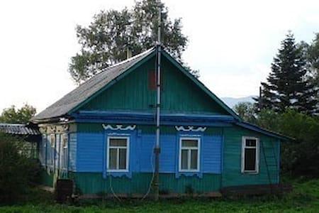 Дом в Тимашево Сдам - Oufa