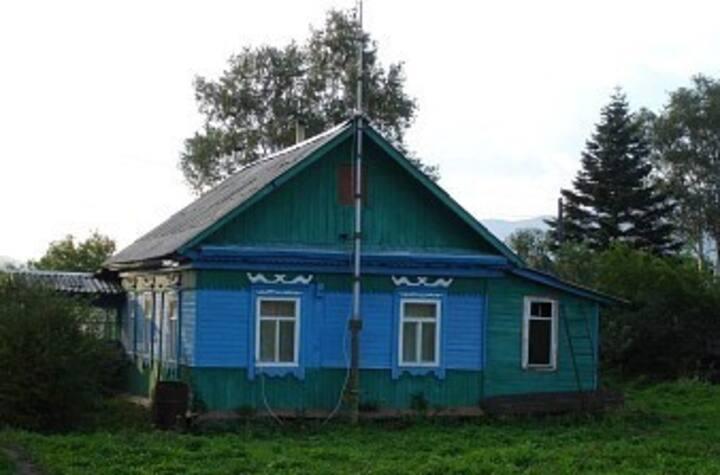 Дом в Тимашево Сдам