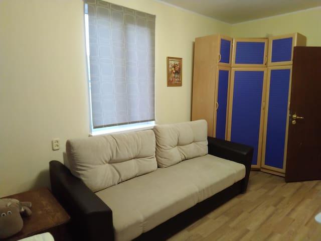 Gagarina apartments