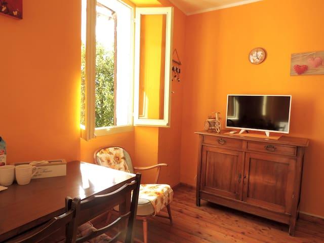 Tranquilla Casa Vacanze
