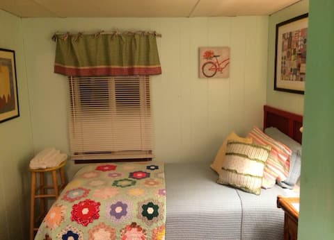 Fireweed Suite