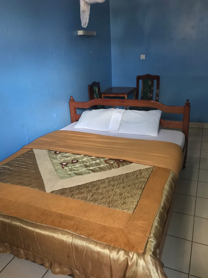 Cozy and Quiet Hotel Room located in Eldoret CBD