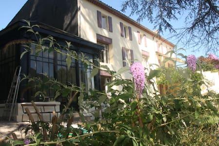 chambres d'hôtes - Labastide-Rouairoux