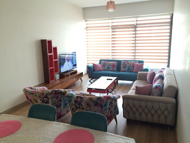 MALL OF İSTANBUL 3+1 RENTAL DAY