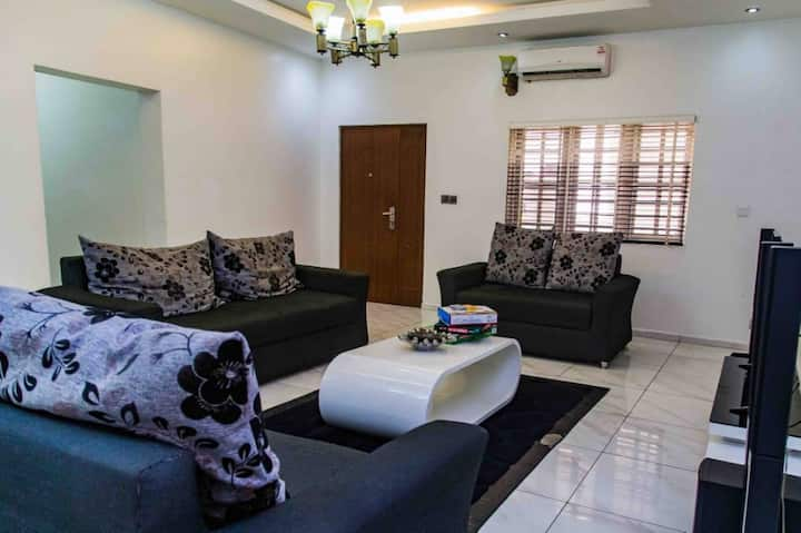 Perfect Business 2 Br Apartment in Victoria Island