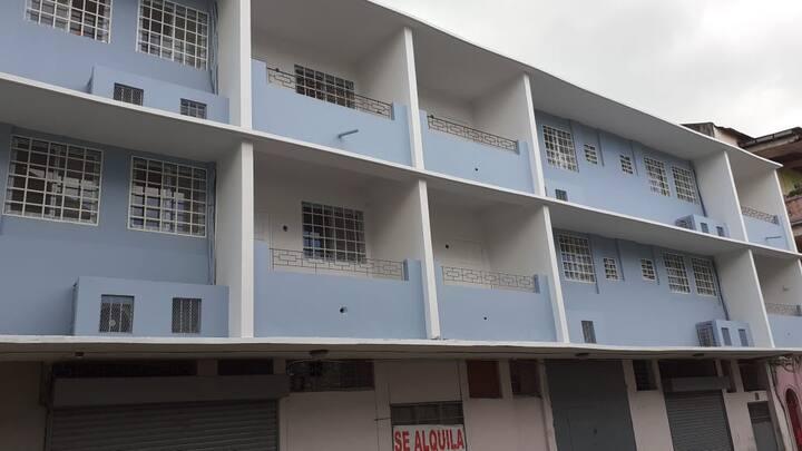 APARTAMENTO EN CASCO VIEJO PANAMA