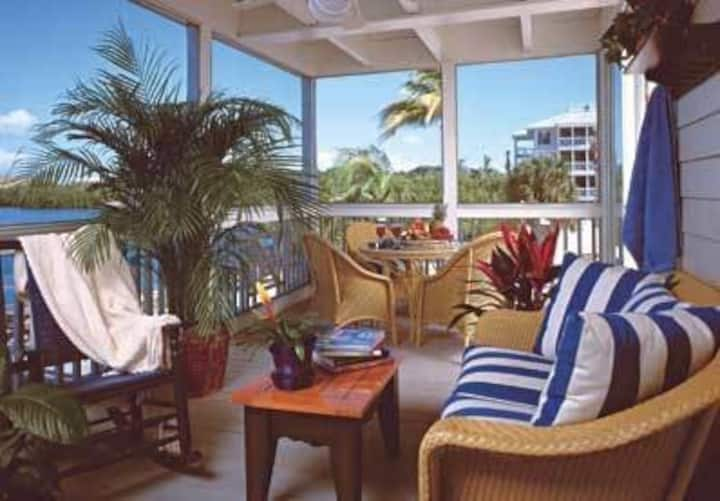 Hyatt Beach House - 2 Bedroom deluxe condo unit