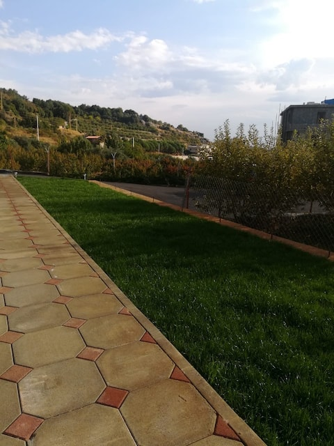 West Bekaa Luxury Stay Villa Isabella. Relaxing!