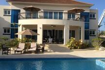 Luxuurious Villa in the Beautiful Dominican