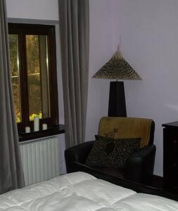 Joysland, close to Damanhur, villa in campagna - Apartment