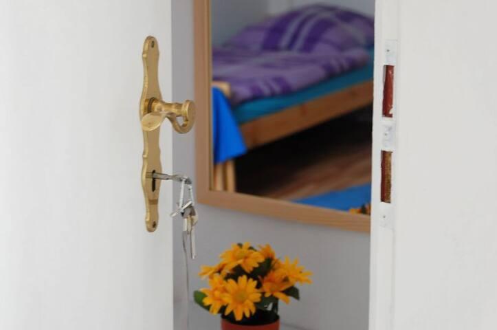 Zimmervermietung in der Altstadt Höxter - Höxter - Holiday home