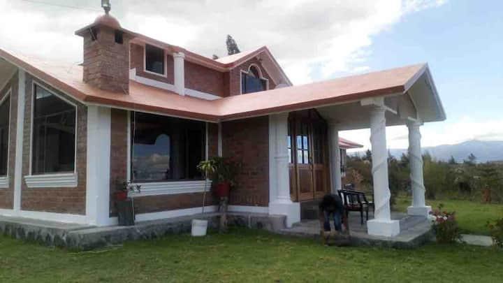 Casa Luis Ruiz y Zoilita