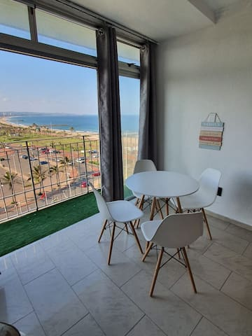Durban North Beach Apartment