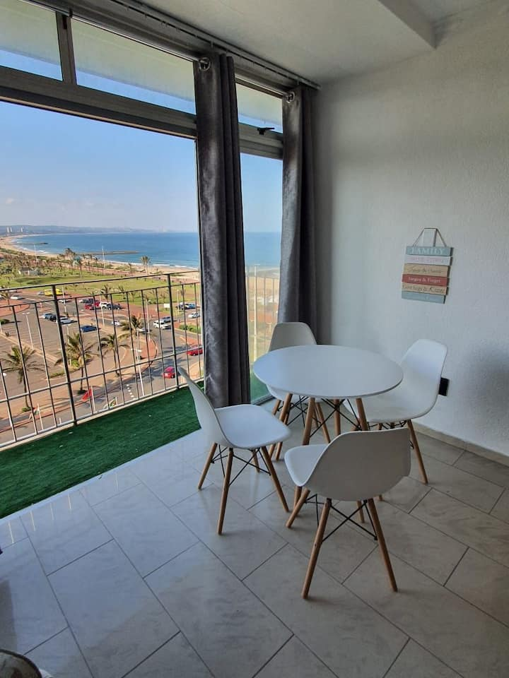 Durban North Beach Apartment