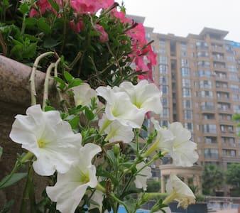 交通方便的独立公寓 - Jiaxing Shi