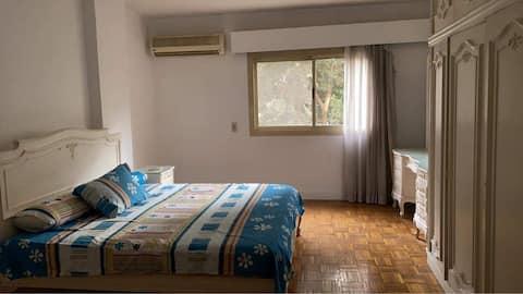 Private Master Room in Degla Maadi