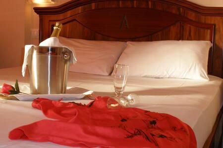 HOTEL AKTH - Loutraki