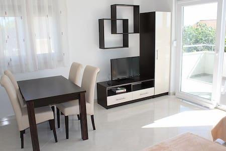 IVAN Nice apartment 2+2 (No.1)