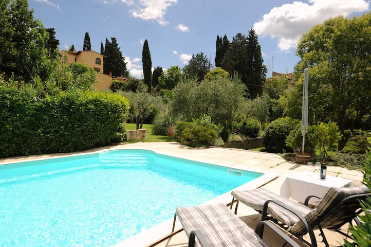 Florentine Hills - Firenze - Apartment